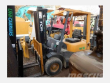 1997 UNICARRIERS FD18