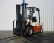 UNICARRIERS FA25