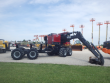 2017 TIMBERPRO 830C FORWARDER FORESTRY EQUIPMENT