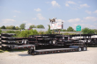 2016 FONTAINE RENT ME! FONTAINE 40 TON LOWBOY RGN