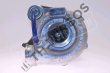 VOLVO NEW TURBOCHARGER FOR TRUCK