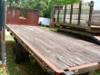 2000 MORGAN TRUCK BODY