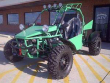 2020 BMS SAND SNIPER 800 L4 - 4X4