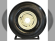 GOODYEAR 12.5L-15, 22 PLY, NEW 6H ASSEMBLY