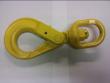 0503760 9/32 SELF LOCKING SAFETY SWIVEL HOOK