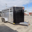 SUNDOWNER TRAILERS STOCKMAN EXPRESS 16