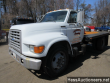 1995 FORD F80