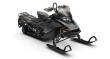 2019 SKI-DOO BACKCOUNTRY X 850 E-TEC ES BLACK
