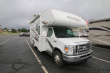 2016 THOR MOTOR COACH FREEDOM ELITE 22