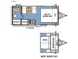 2021 COACHMEN CLIPPER ULTRA-LITE 17