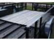 CARRY-ON 7X14 GWHS FLATBED UTILITY TRAILER