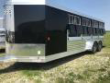 2019 EXISS EXHIBITOR 720W 8 PEN TRAILER