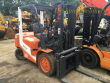 2016 UNICARRIERS FD30