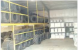 MANURE TANK TIRES AND WHEELS