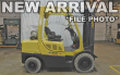2013 HYSTER H70