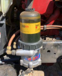 CUMMINS ISX FILTER / WATER SEPARATOR FOR A 2014 FREIGHTLINER CASCADIA 125