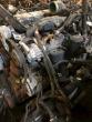 MACK AC 427 ENGINE CORE