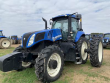 2017 NEW HOLLAND T8.350