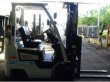2014 UNICARRIERS CF35