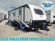 2020 FOREST RIVER 271RLS