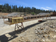 1930 WIDE X 45 LONG AGGREGATE CONVEYORS