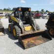 2006 NEW HOLLAND L180