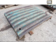 METSO FIXED JAW PLATE 105