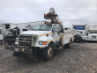 2007 FORD F-750 LOT NUMBER: 898