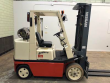 1998 UNICARRIERS CH60