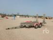 HUBIERE TPG352 REMORQUE 2 ESSIEUX 2780 KG T/A