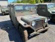 M151A1 MILITARY MUTT JEEP 4X4 ORIGINAL SURVIVOR BARN