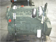 DAF NS 133 M ENGINE