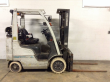 2014 UNICARRIERS FG20
