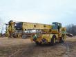 1999 GROVE RT635