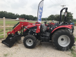 2019 TYM TRACTOR T454