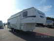 2008 FOREST RIVER CHEROKEE GREY WOLF 235BH