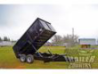 2020 TAYLOR TRAILERS TDT7147T48