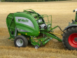 2020 MCHALE VARIABLE CHAMBER ROUND BALERS V6750