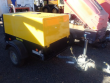 2008 COMPAIR DLT0407 TRAILER MOUNTED AIR