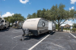 2016 FOREST RIVER CHEROKEE GREY WOLF 26