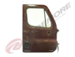 FREIGHTLINER CASCADIA FRONT DOOR ASSEMBLY FOR A 2011 FREIGHTLINER CASCADIA 125BBC