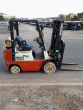 2004 UNICARRIERS CPJ02A25