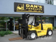 1992 HYSTER H155
