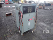 HOBART ACCU-CHARGER ELECTRIC FORKLIFT CHARGER