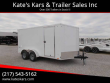 2020 PACE AMERICAN CARGO TRAILER