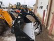 2017 MILLER 96IN., 1.5 YD, STANDARD BOTTOM BUCKET, Q FIT,