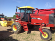 2007 NEW HOLLAND HW345