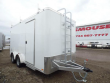 ALUMINUM TRAILER COMPANY - QUEST 7.5 X 16 CONTRACTOR PACKAGE