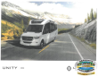 2020 LEISURE TRAVEL VANS UNITY