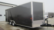 2020 AERO SNOBEAR 8.5X20 V ENCLOSED CARGO TRAILER